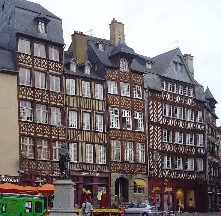 Rennes votre architecte
